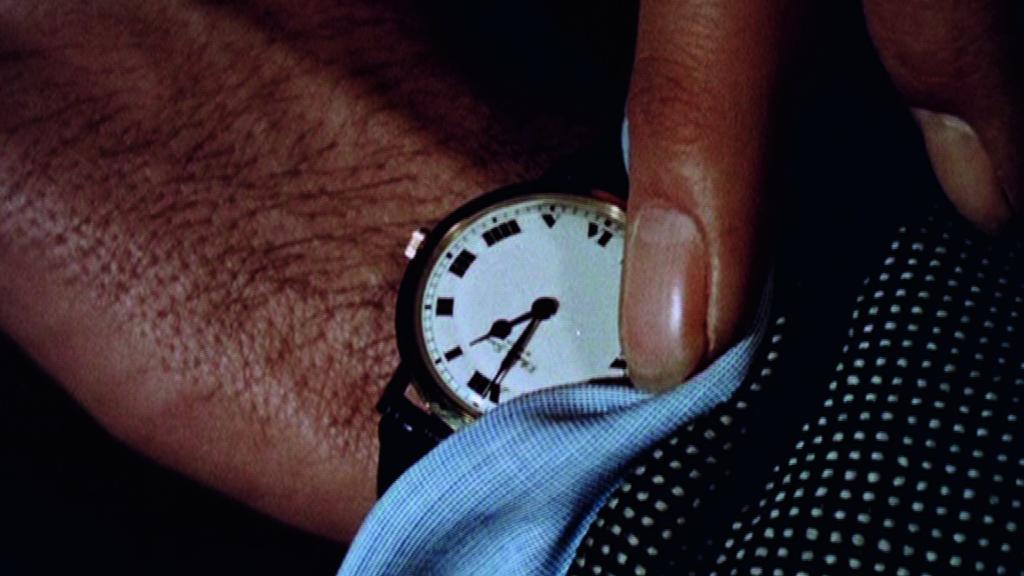 Fotograma de El reloj | Christian Marclay | Guggenheim Bilbao Museoa