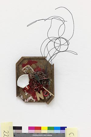 La reina de corazones Niki de Saint Phalle