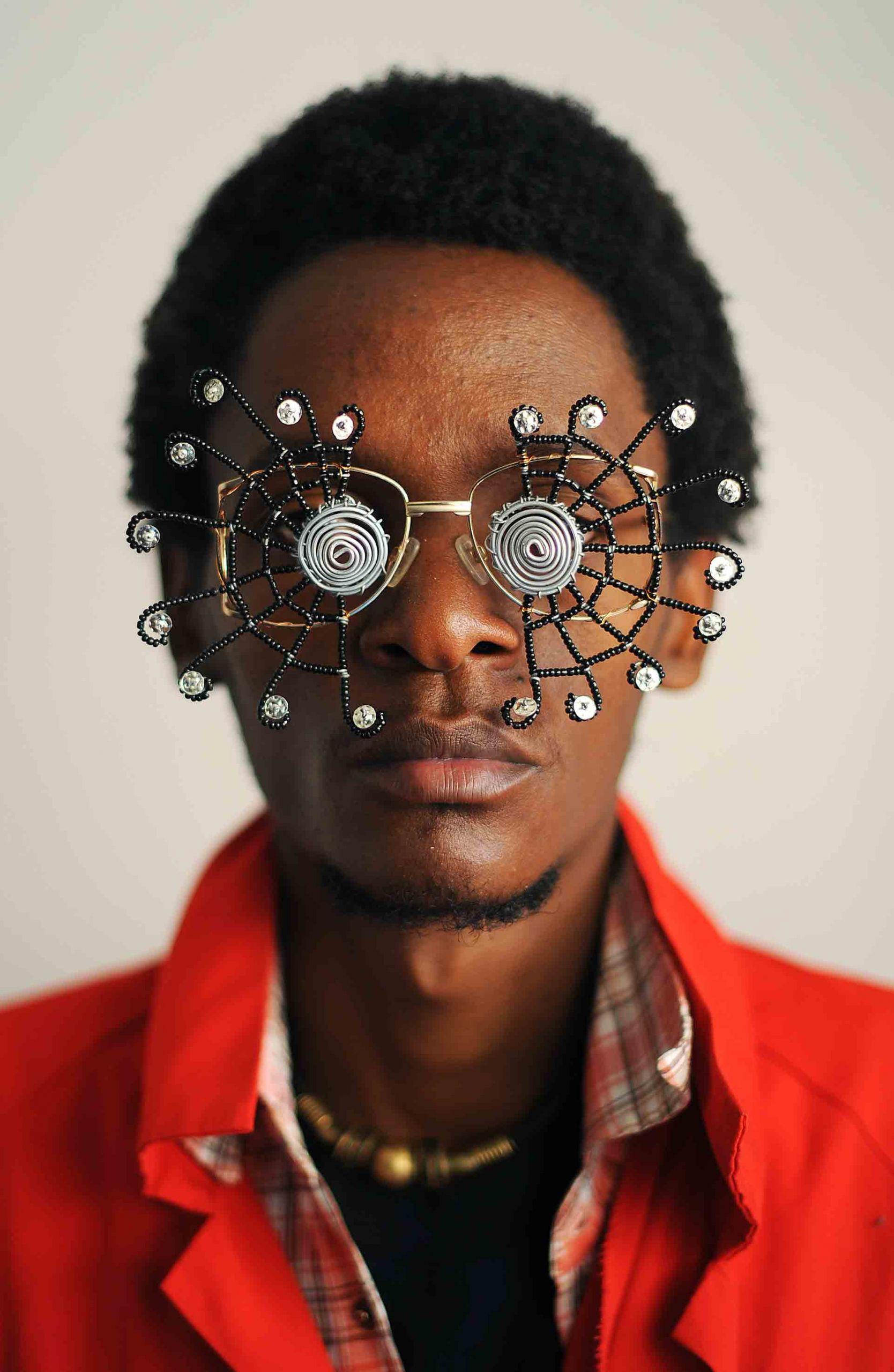 Sol caribeño (Caribbean Sun), de la serie Gafas maravilla (C-Stunners), 2012