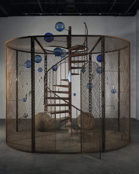 cell the last climb