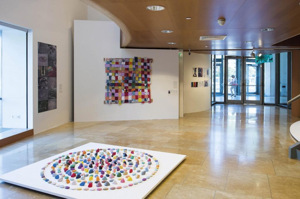 Aprendiendo a través del arte 2016 | Guggenheim Bilbao Museoa