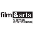 Logo Film&Arts