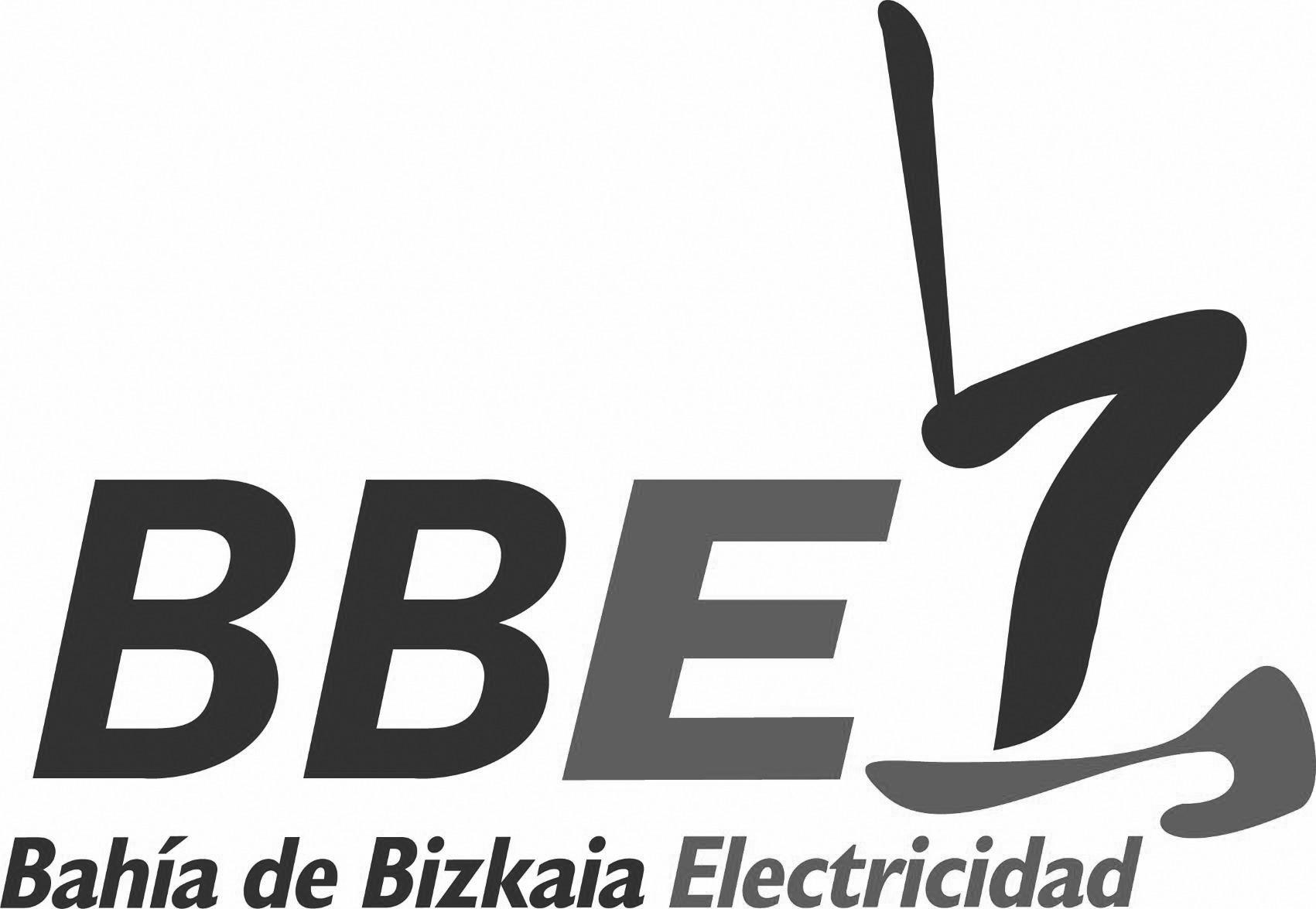 Logo Bahía de Bizkaia Electricidad