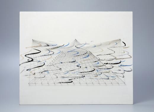 maqueta piramides