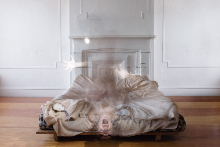 Poétique de la disparition | Ixone Sádaba | Guggenheim Bilbao Museoa
