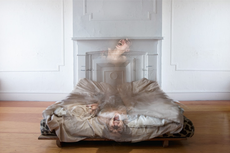 Poética de la desaparición | Ixone Sádaba | Guggenheim Bilbao Museoa