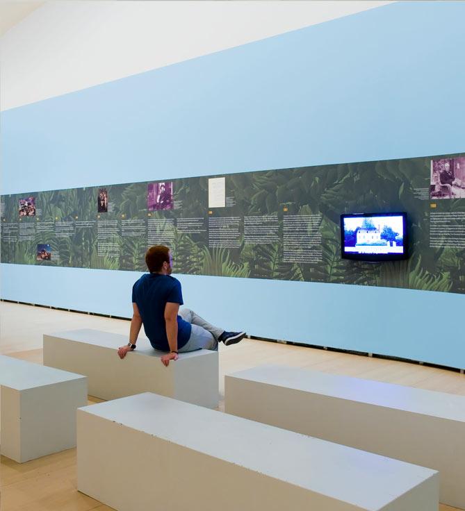 Espacios didácticos | Guggenheim Bilbao Museoa