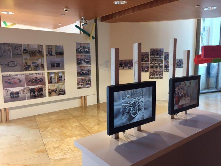 Aprendiendo a través del arte 2019 | Guggenheim Bilbao Museoa