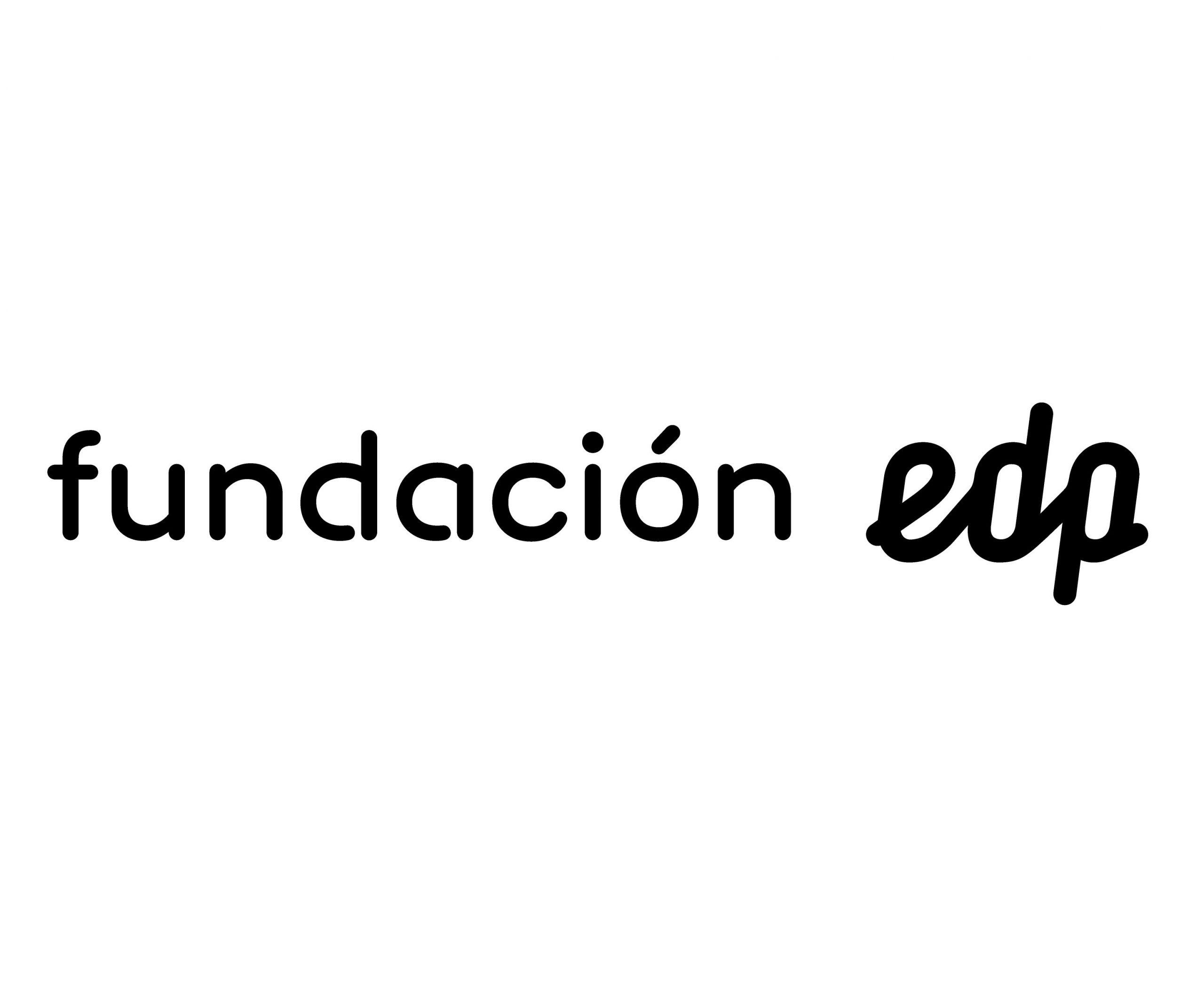 Logo Fundación EDP | Guggenheim Bilbao Museoa