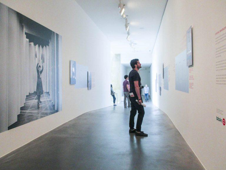 Acércate al arte | Guggenheim Bilbao Museoa