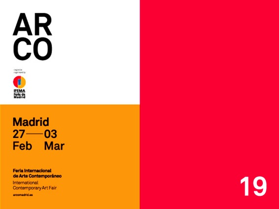 ARCO Madrid 2019 | Guggenheim Bilbao Museoa