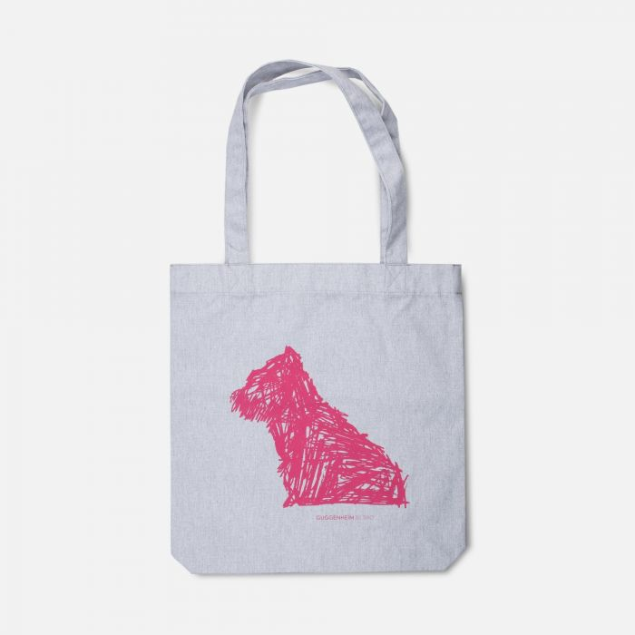 Puppysketch Bag | Products Guggenheim Bilbao Museoa