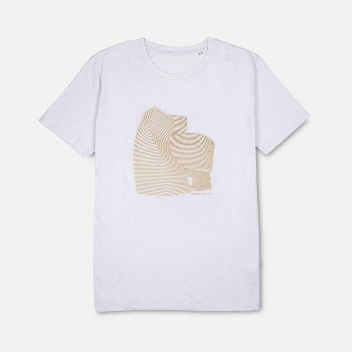 Camiseta 'Masa' | Productos Guggenheim Bilbao Museoa
