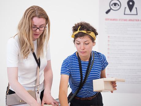 Hazte seguidor | Community | Guggenheim Bilbao Museoa