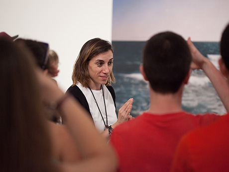 Hazte Amigo | Community | Guggenheim Bilbao Museoa
