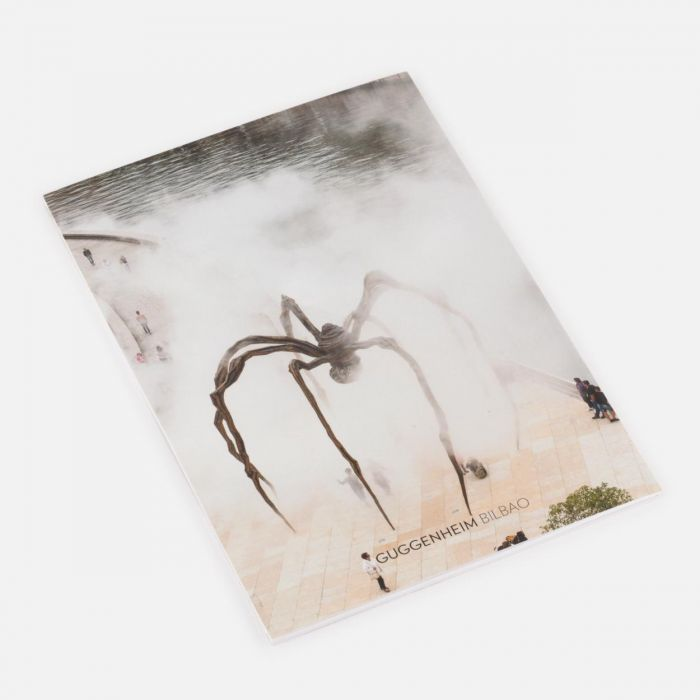Maman Notebook | Products Guggenheim Bilbao Museoa