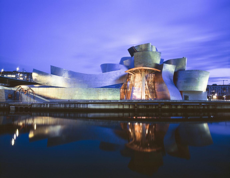 Le Bâtiment | Guggenheim Bilbao Museoa