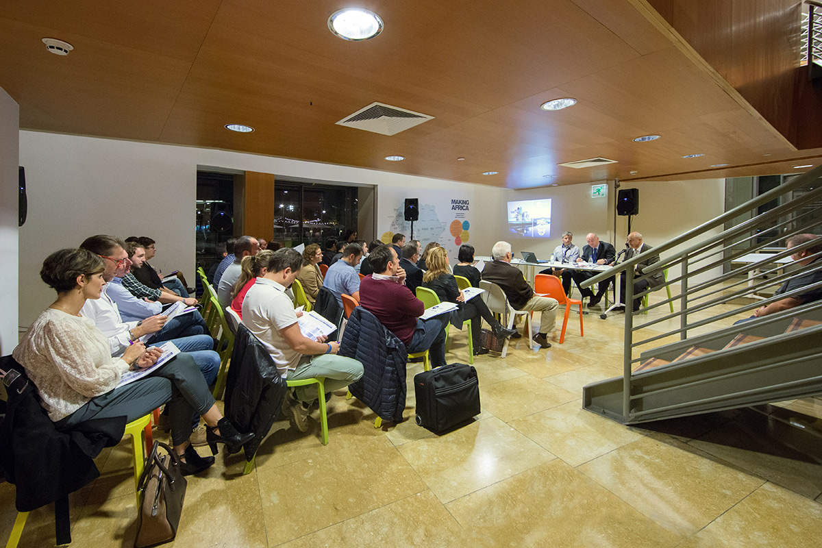 Espacio de Educación | Evento COPE | Guggenheim Bilbao Museoa
