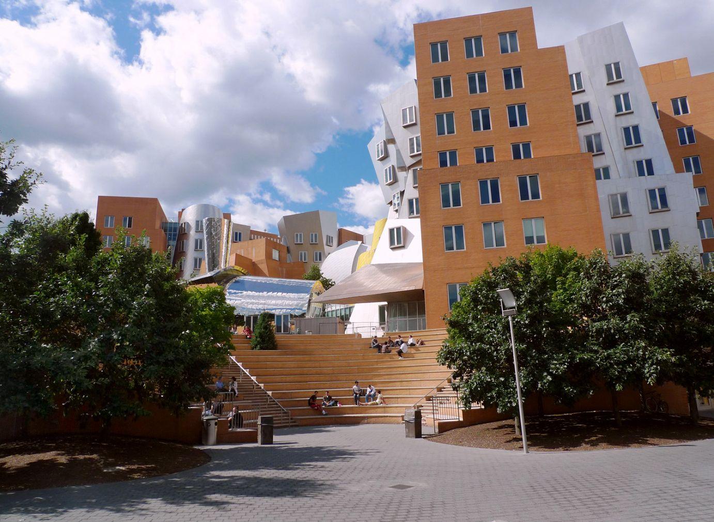 Edificio FOG de Frank Gehry | Guggenheim Bilbao Museoa