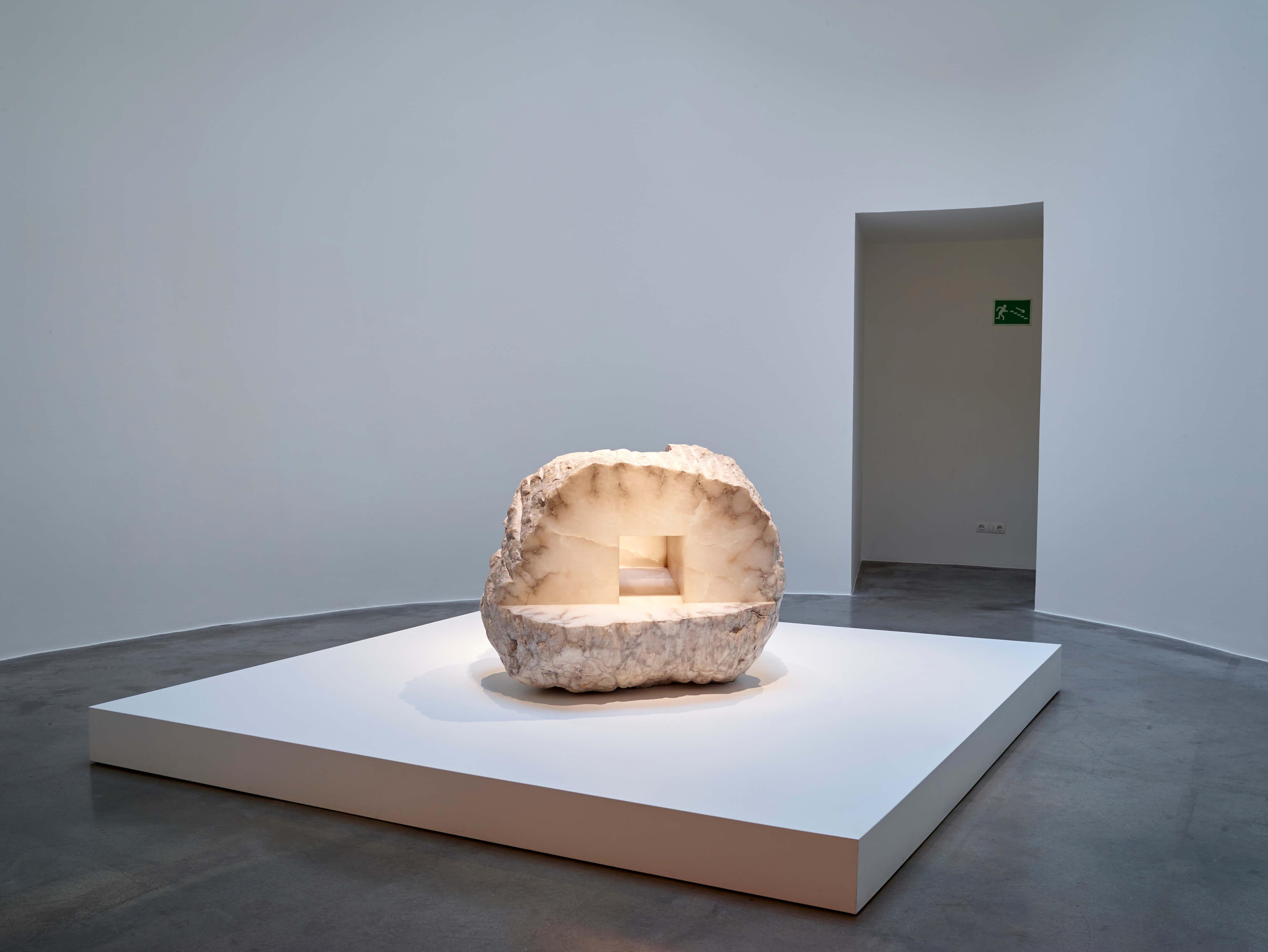 How Profound Is the Air | Eduardo Chillida | Guggenheim Bilbao Museoa
