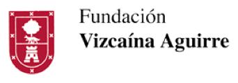 Logo Fundación Vizcaína Aguirre