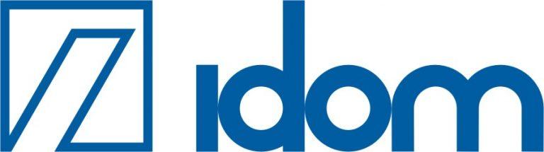 Idom (azul)