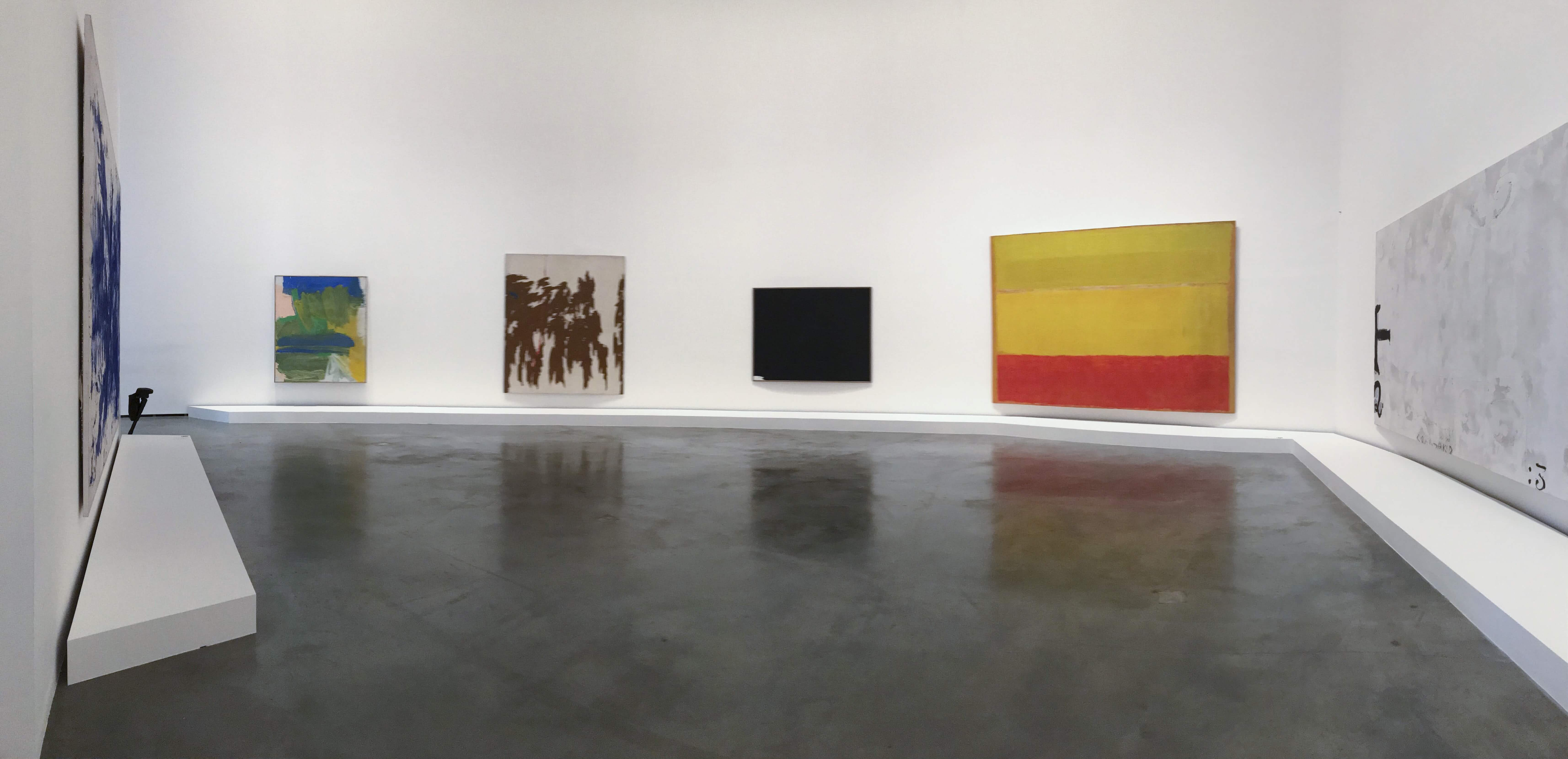 Sans titre | Mark Rothko | Guggenheim Bilbao Museoa
