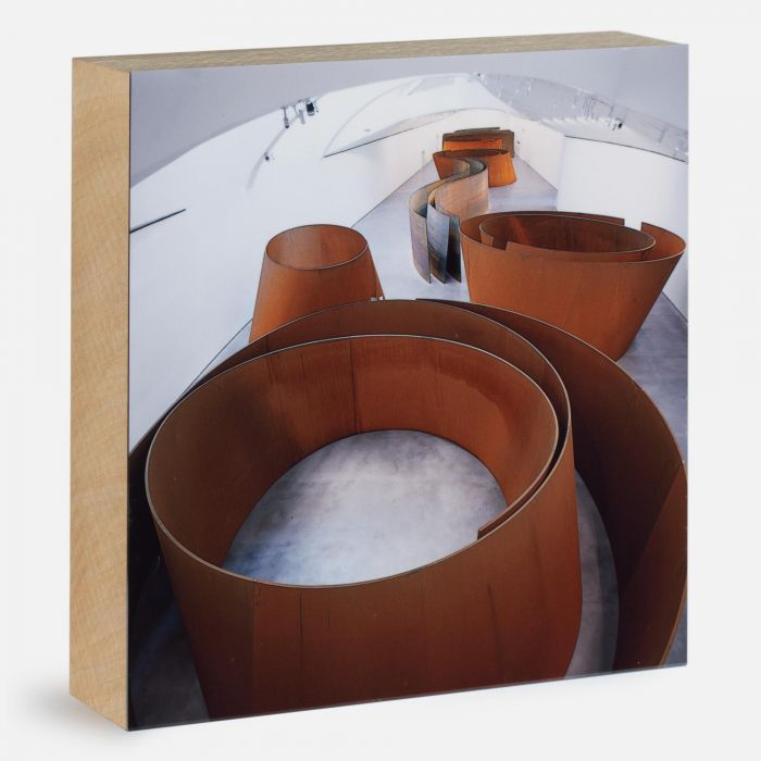 The Matter of Time Tako | Products Guggenheim Bilbao Museoa