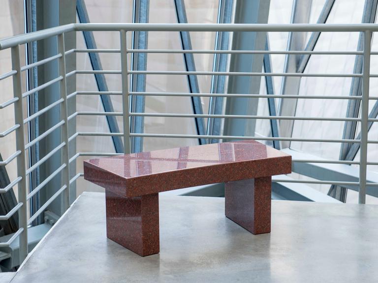 Serie Supervivencia | Obras | Guggenheim Bilbao Museoa