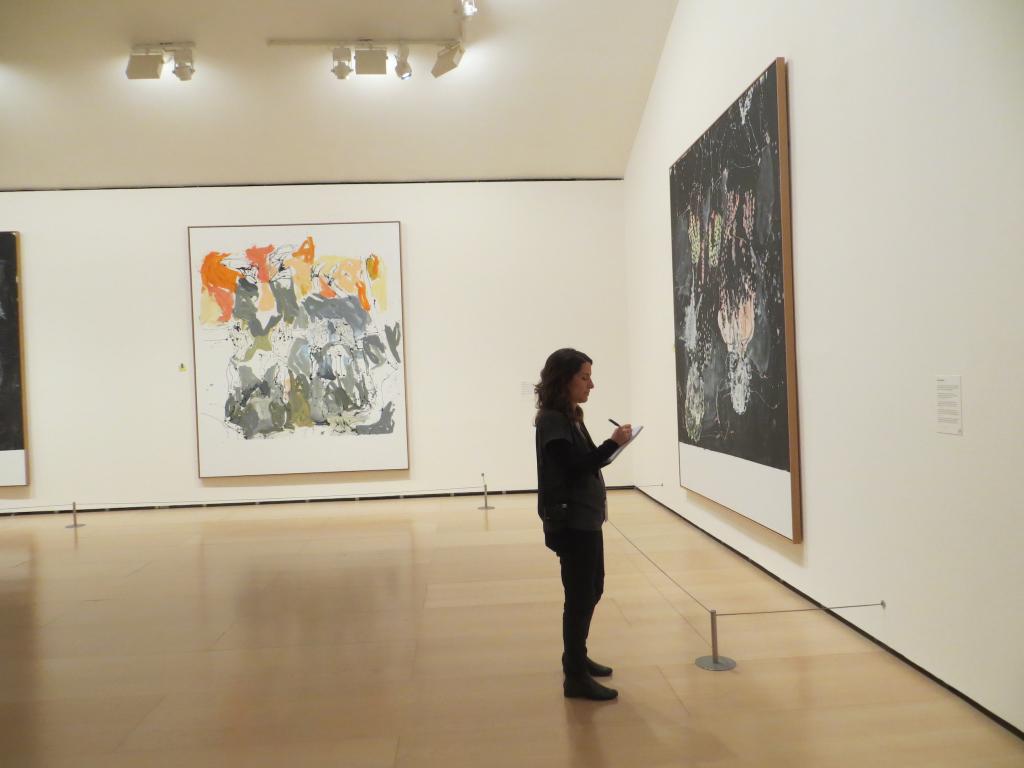 Accès gratuits aux expositions | Apprenez | Guggenheim Bilbao Museoa