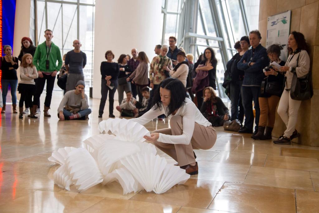 Puzzling | Actividades | Guggenheim Bilbao Museoa