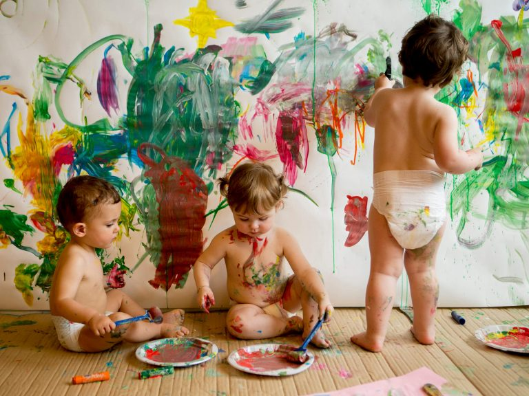 Actividades en familia | Aprende | Guggenheim Bilbao Museoa