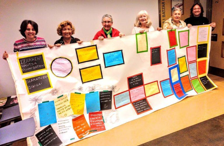 Charlas externas del voluntariado | Aprende | Guggenheim Bilbao Museoa