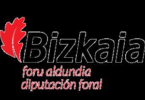 Logo Diputación Foral de Bizkaia - Bizkaiko Foru Aldundia