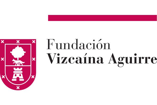 Logo Fundación Vizcaína Aguirre | Guggenheim Bilbao Museoa