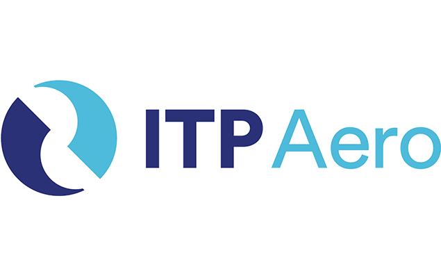 Logo ITP Aero