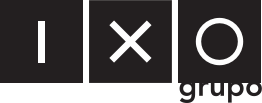 Logo IXO grupo