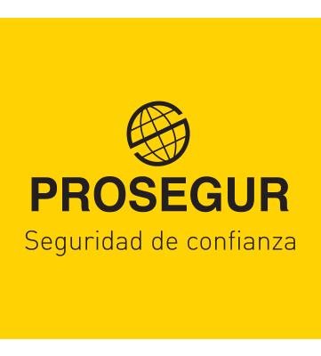 Logo Prosegur | Guggenheim Bilbao Museoa