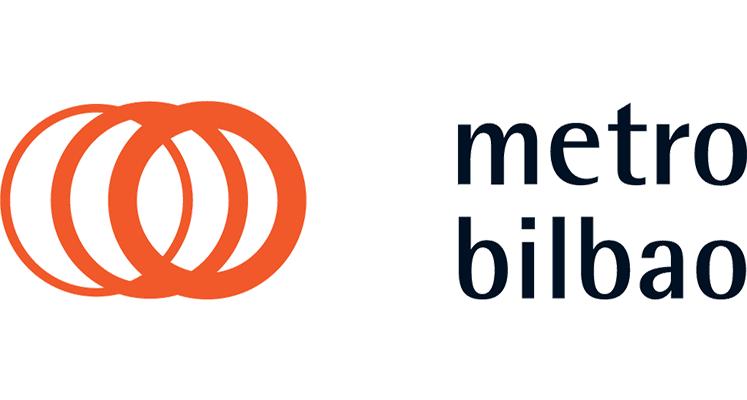 Logo Metro Bilbao