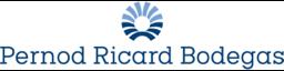 Logo Pernod Ricard Bodegas