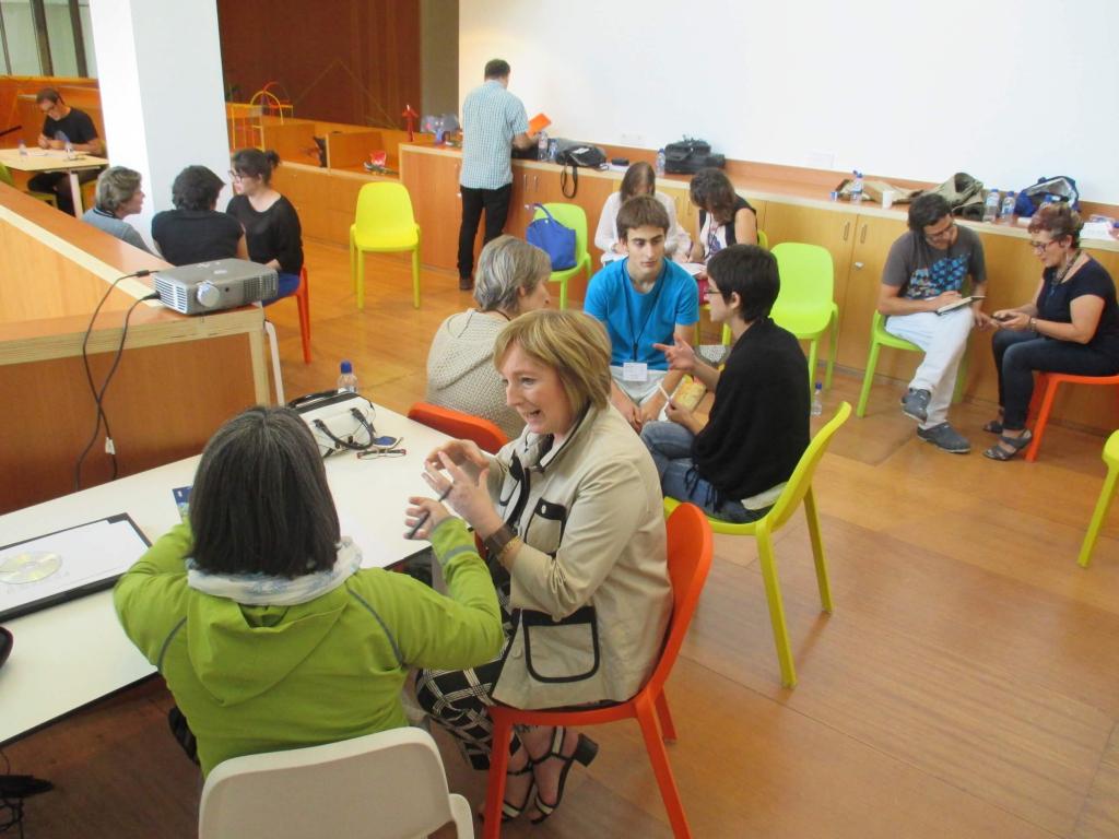 Programas para educadores | Guggenheim Bilbao Museoa