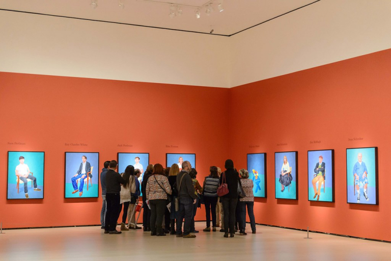 Visitas | Guggenheim Bilbao Museoa
