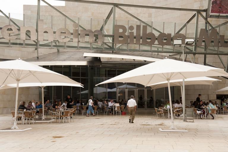 Servicios | Guggenheim Bilbao Museoa