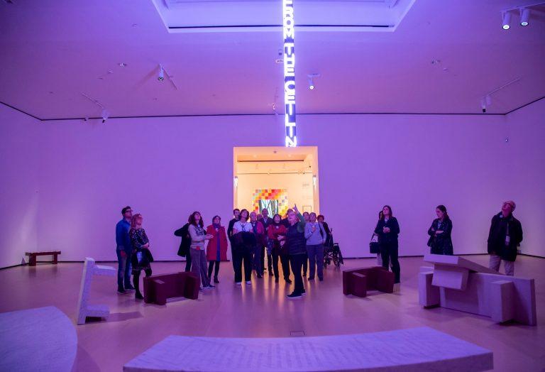 Visitas guiadas | Guggenheim Bilbao Museoa