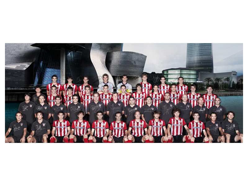 Athletic Club | Guggenheim Bilbao Museoa