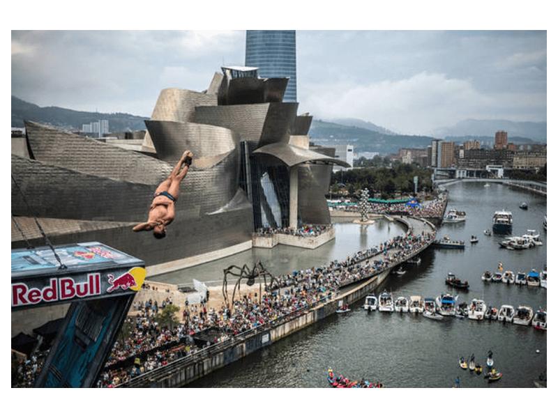 Red Bull | Guggenheim Bilbao Museoa