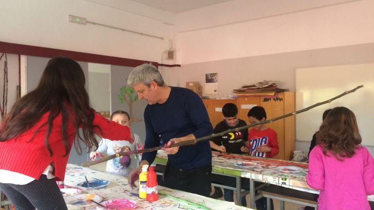 Colegio Sasoeta-Zumaburu