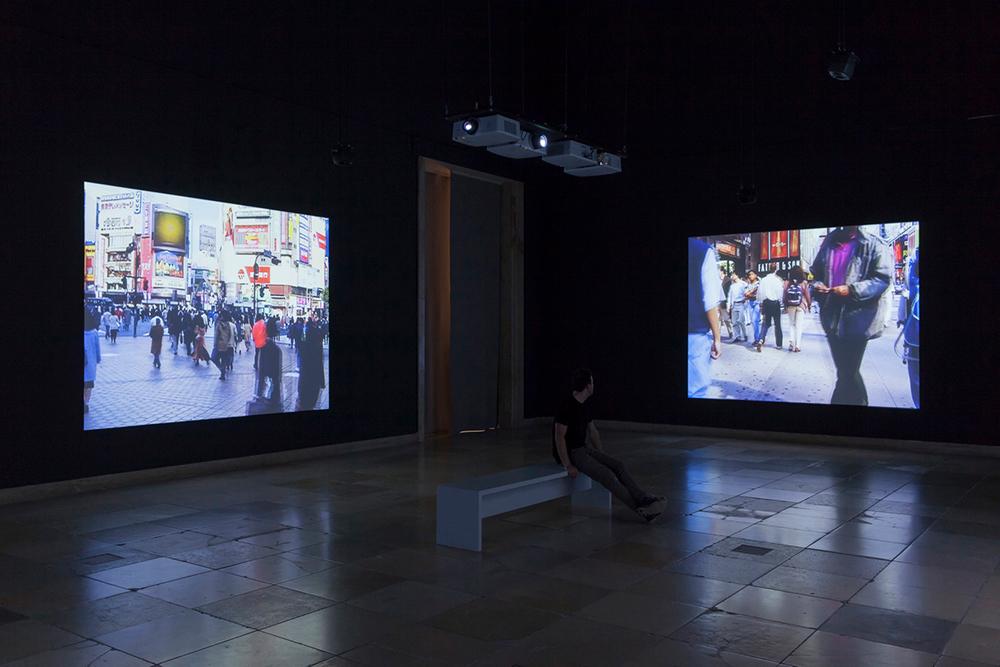 Proyecto Berlín | Guggenheim Bilbao Museoa