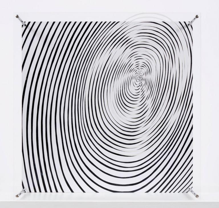 Spirale, Série Sotomagie | Guggenheim Bilbao Museoa