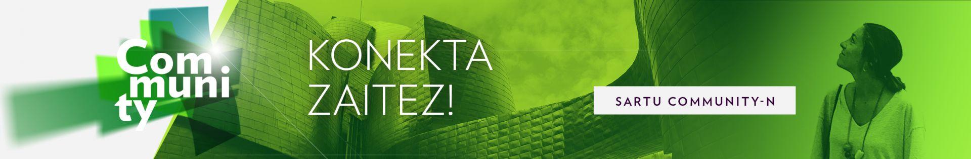 community verde EUS 2432x400